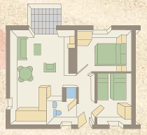 alpine floor plan