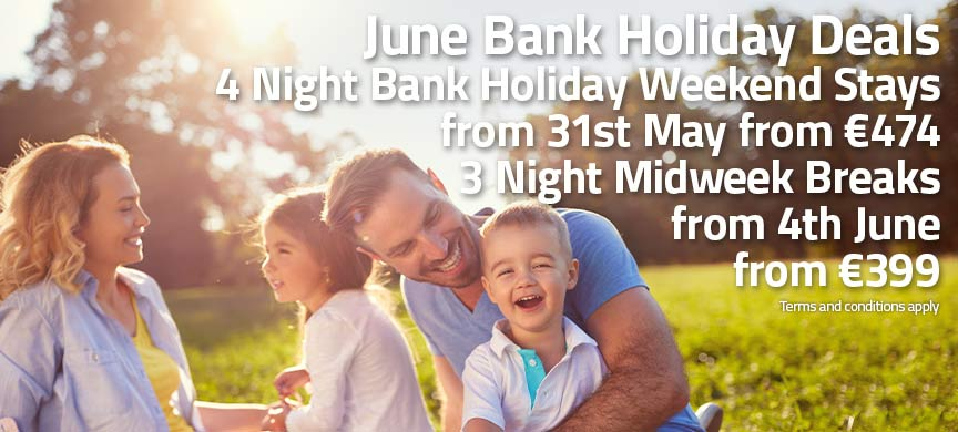 June Bank Holidays 2019