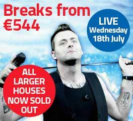 13th July Breaks