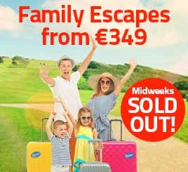 15th June Escapes