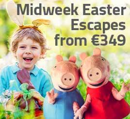 Easter Midweek 2020