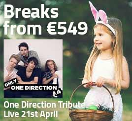 Easter Breaks 2019