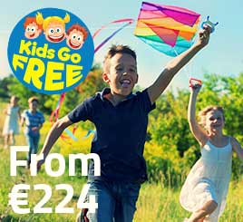 Kids Go Free 2021
