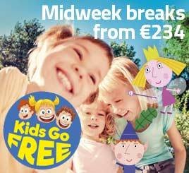 Kids Go Free 2018