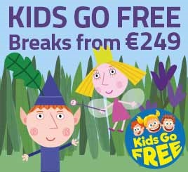 May Kids Go Free