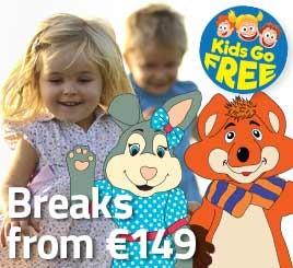 Kids Go Free Midweeks